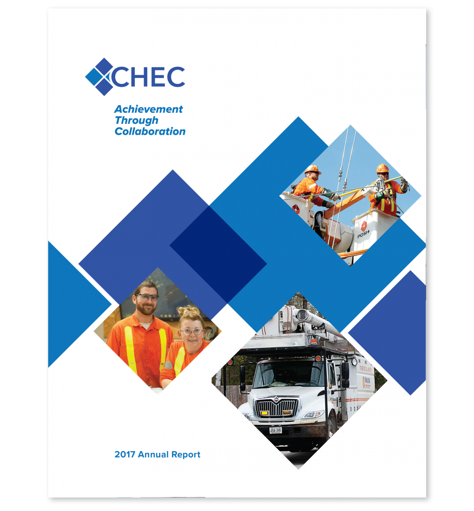 CHEC 2017 Annual Report